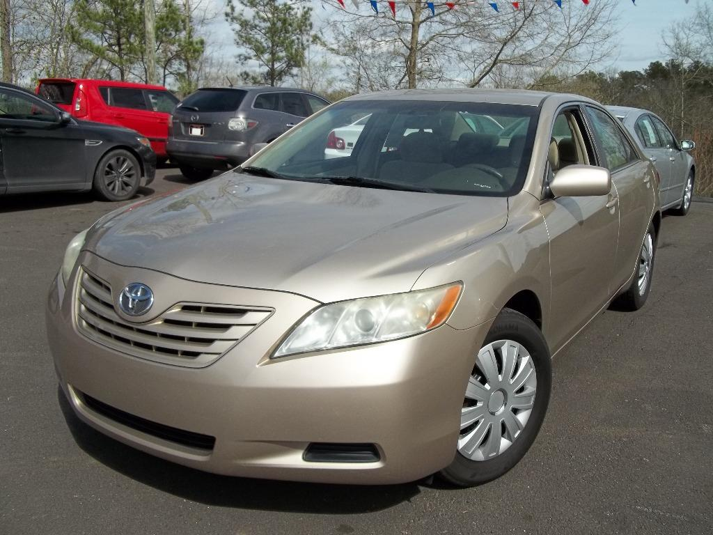 sale le sedan automatic for toyota camry rahway at auto detail used